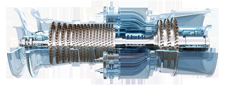 Frame 9e Gas turbine manual