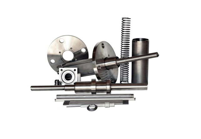 Products « Gas Turbine Parts & Services
